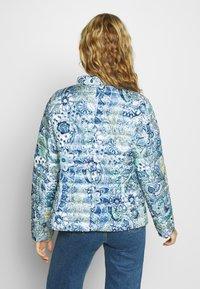 Barbara Lebek - Light jacket - blue - 2