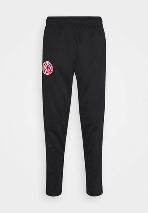 MAINZ 05 TRAININGS PANT - Tracksuit bottoms - caviar
