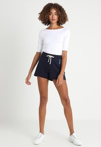 GAP - BALLET - T-shirts - optic white - 1