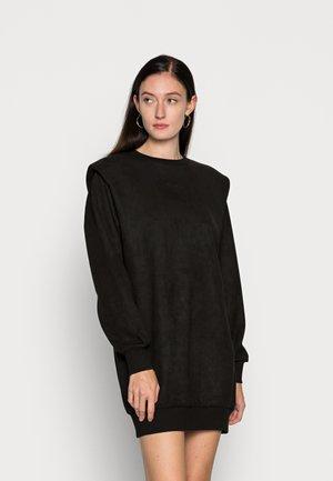 CARINA DRESS - Day dress - schwarz