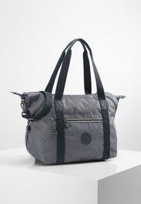 Kipling - ART - Håndtasker - charcoal - 0