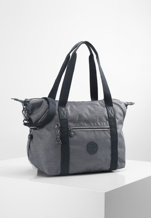 ART - Tote bag - charcoal