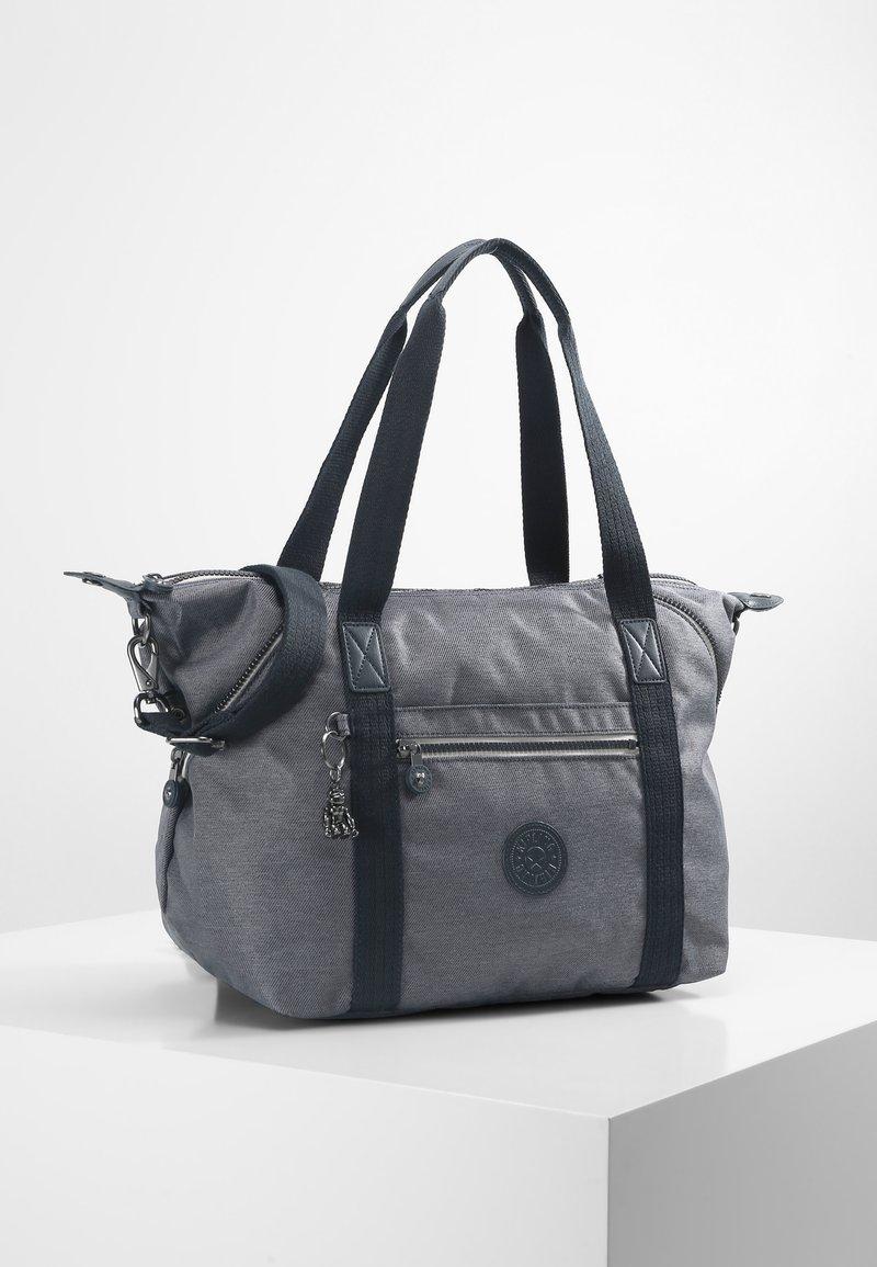 Kipling - ART - Håndtasker - charcoal