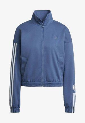 TREFOIL - Training jacket - blue