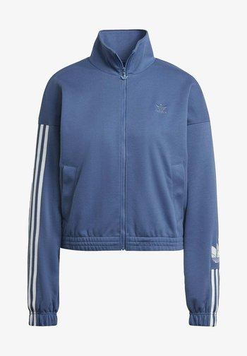 TREFOIL - Giacca sportiva - blue