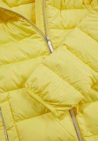 s.Oliver - Light jacket - yellow - 3