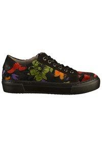 Gabor - Sneakers laag - black/multi-color - 5
