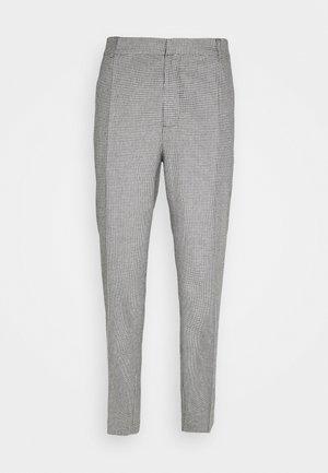 BLADE - Pantaloni eleganti - dark navy