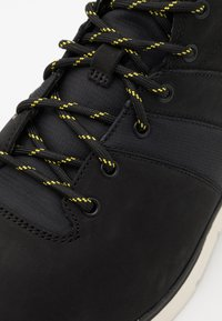 Timberland - KILLINGTON SUPER - Sneakers alte - black - 5