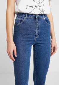 Abrand Jeans - HIGH ANKLE BASHER - Jeans Skinny Fit - cruisin - 3