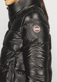 Colmar Originals - LADIES DOWN JACKET - Chaqueta de plumas - black - 4