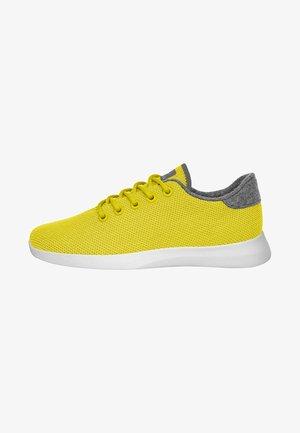 Sneakers basse - lime