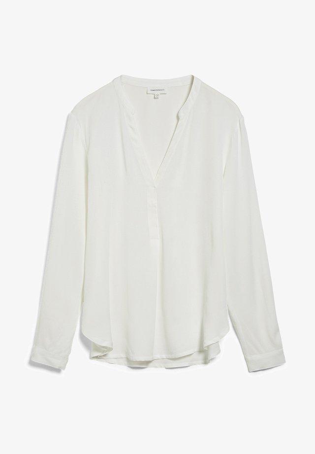 CEYLAAN - Blouse - off white
