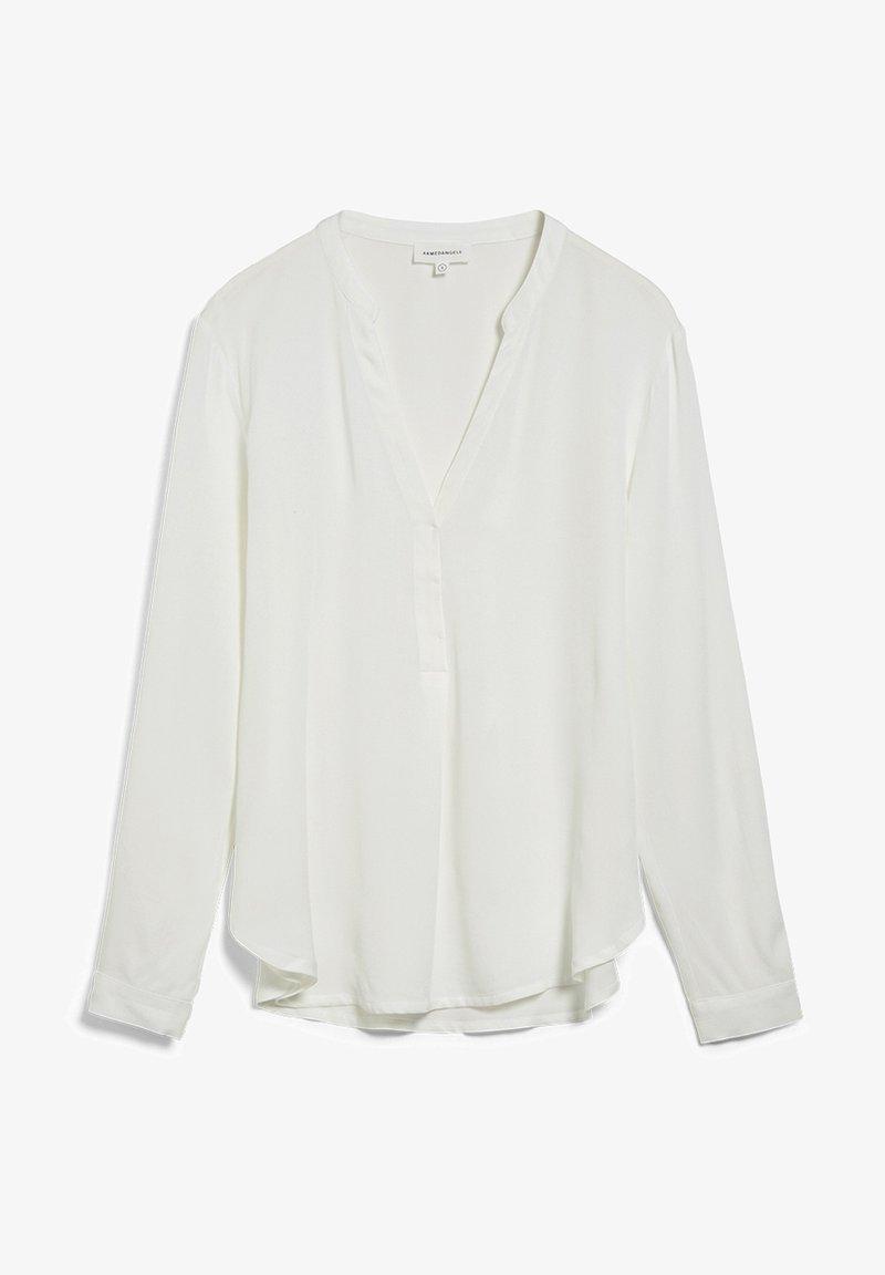 ARMEDANGELS - CEYLAAN - Blouse - off white