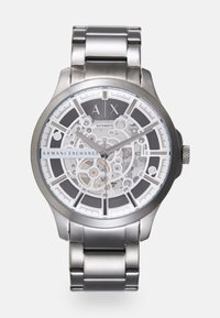 Armani Exchange - HAMPTON - Hodinky - gunmetal - 0