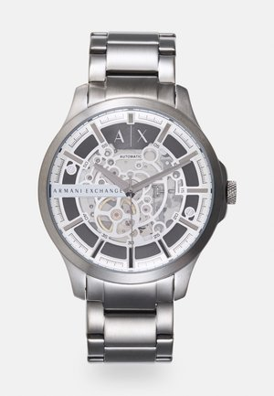 HAMPTON - Watch - gunmetal