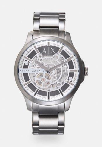 HAMPTON - Reloj - gunmetal
