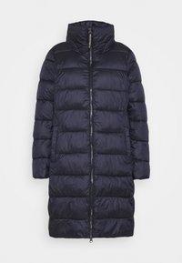 s.Oliver BLACK LABEL - Zimní kabát - dark navy - 0