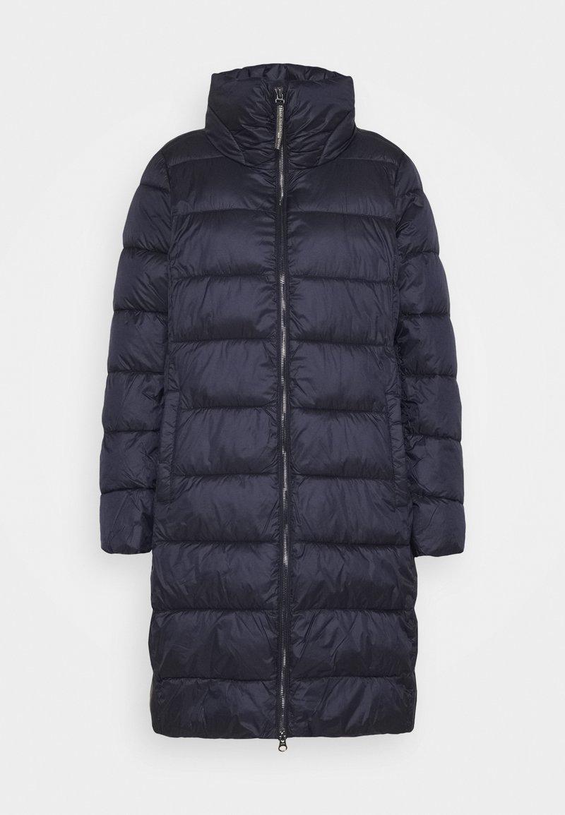 s.Oliver BLACK LABEL - Zimní kabát - dark navy