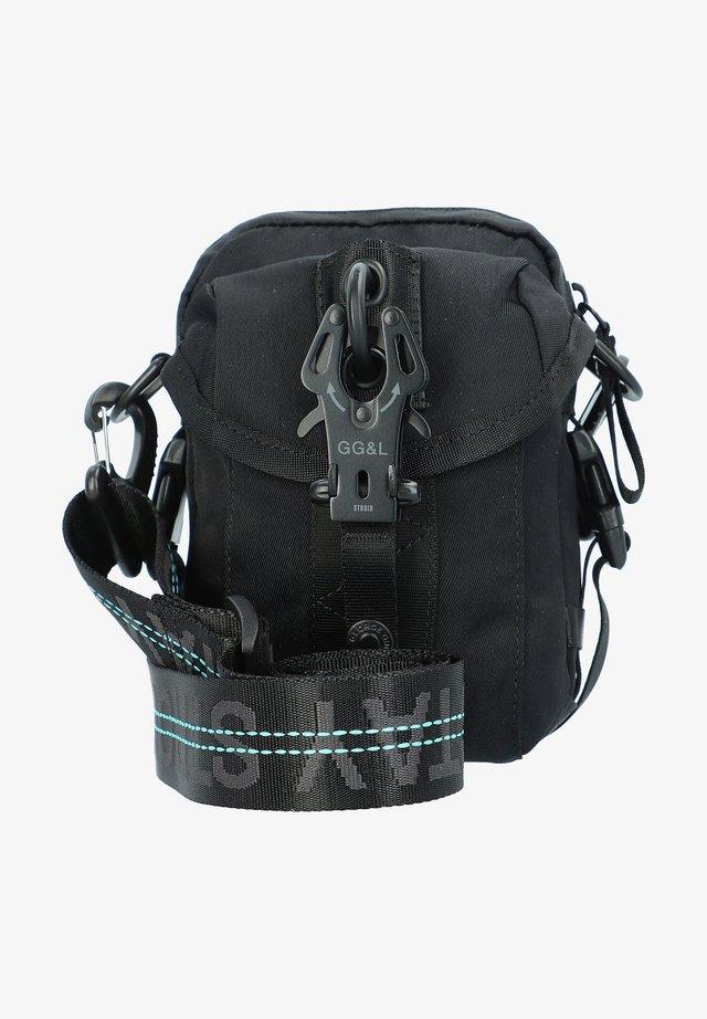 Borsa a tracolla - bag in black