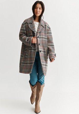SEWRO - Classic coat - light beige ver