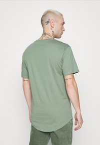 Only & Sons - ONSMATT - T-shirt - bas - hedge green - 2