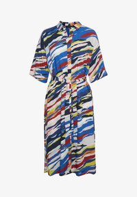 Karen by Simonsen - CASEYKB - Shirt dress - zebra stripe - 5