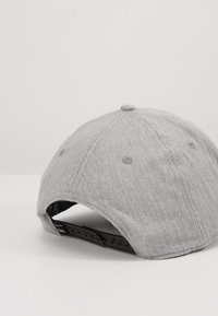 Quiksilver - DECADES UNISEX - Cap - light grey heather - 3
