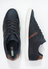 Pier One - Trainers - navy - 1