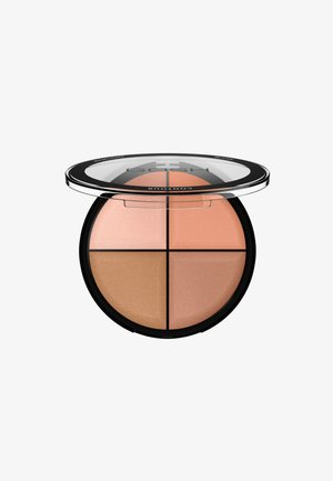 CONTOUR'N STROBE KIT - Contouring - 001 light