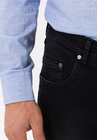 BRAX - Straight leg jeans - black - 3