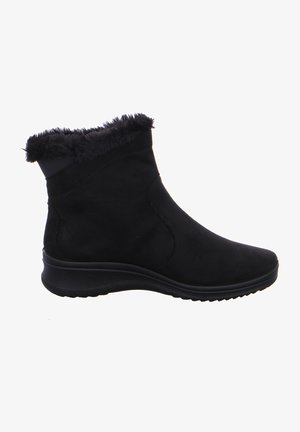 MÜNCHEN - Classic ankle boots - schwarz