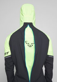 Dynafit - ALPINE - Hardshell jacket - fluo yellow - 4