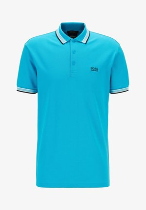 PADDY - Polo - turquoise