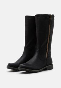 Refresh - Boots - black - 2