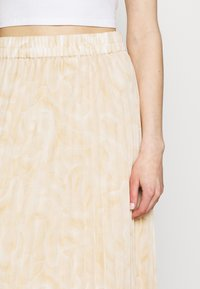 Monki - A-line skirt - summer - 4