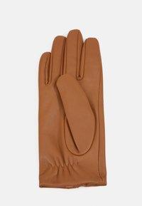 Opus - AZIPPA GLOVES - Gloves - peanut - 1