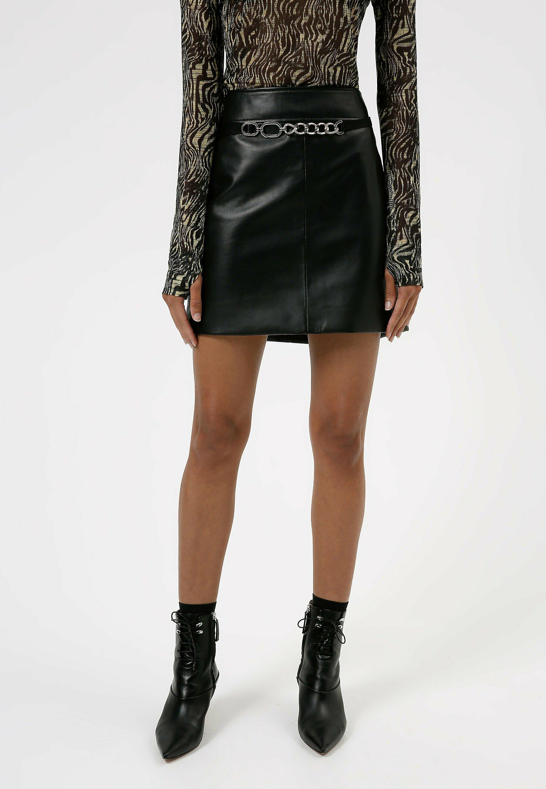 Women LEMANDA - A-line skirt