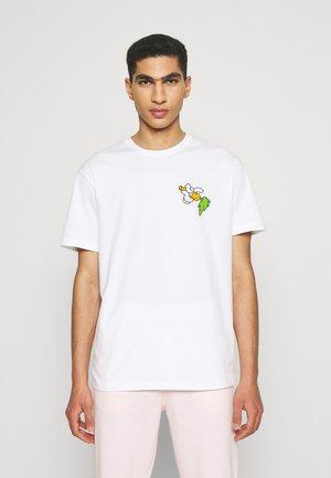 LOONEY TUNES UNISEX - Potiskana majica - white