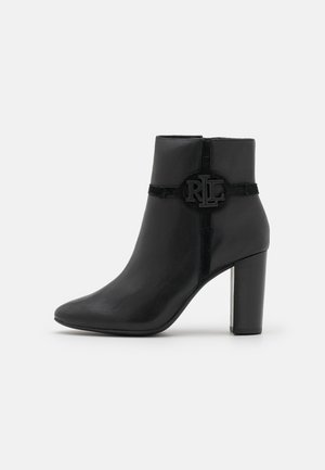 MARLEIGH - Ankle boots - black
