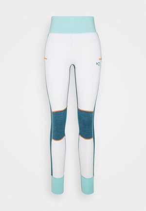 STIL PANT - Base layer - frost