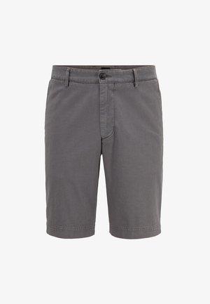 SLICE-SHORT - Shortsit - open grey