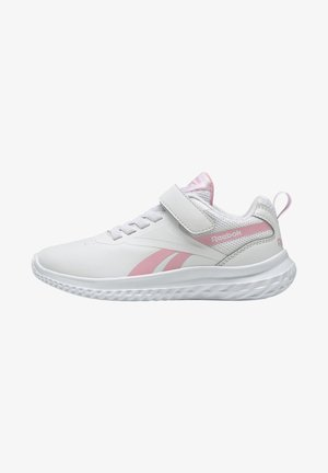 REEBOK RUSH RUNNER 3 SHOES - Zapatillas running neutras - white