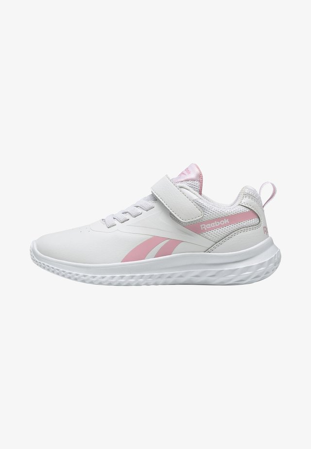 REEBOK RUSH RUNNER 3 SHOES - Minimalist running shoes - white