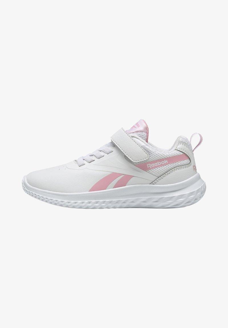 Reebok - REEBOK RUSH RUNNER 3 SHOES - Minimalist running shoes - white