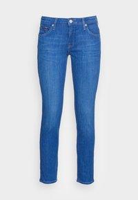 SOPHIE  - Jeans Skinny Fit - denim medium