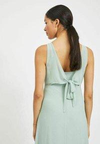 Vila - Maxi dress - jadeite - 4