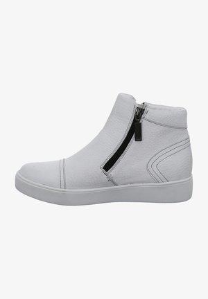 LILLI - Sneakers hoog - weiss