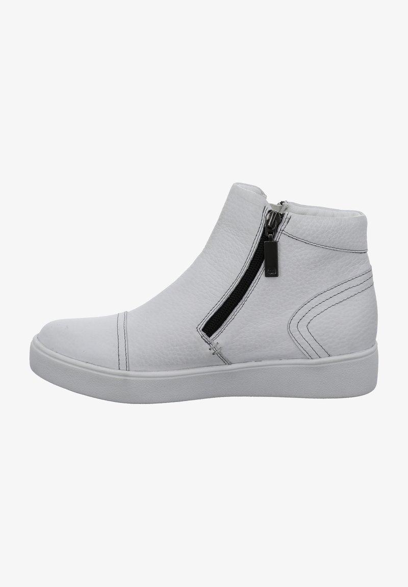 Gerry Weber - LILLI - Sneakers hoog - weiss