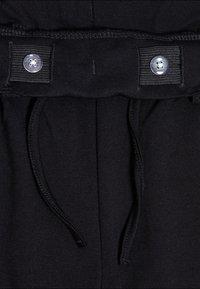 Name it - NITIDA PANT  - Spodnie treningowe - black - 4